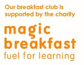 website magic breakfast logo